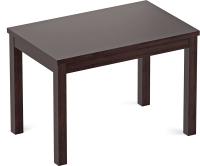 Обеденный стол Eligard Eli 2 / СО (венге мали) -