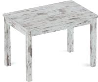 Обеденный стол Eligard Eli 2 / СО (дуб меловой) -