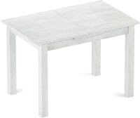 Обеденный стол Eligard Baut / СОР-02А (акация белая) -
