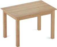 Обеденный стол Eligard Baut / СОР-02А (сосна янтарная) -