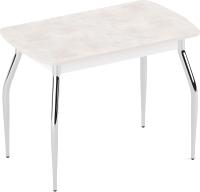 Обеденный стол Eligard Fly 1 / СБ1 (каррера серый) -