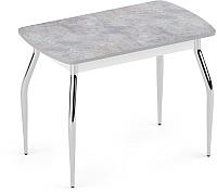 Обеденный стол Eligard Fly 1 / СБ1 (песчаник серый) -