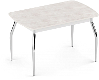 Обеденный стол Eligard Fly 2 / СБ2 (каррера серый) -