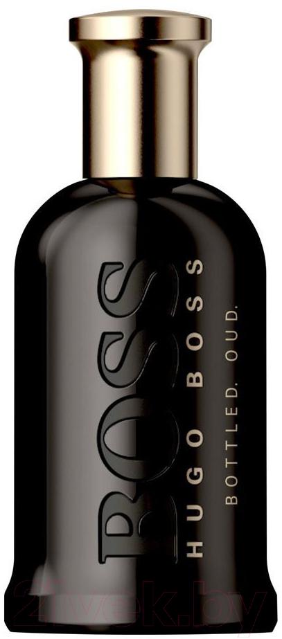 Купить Парфюмерная вода Hugo Boss, Boss Bottled Oud (50мл), Швейцария, Boss Bottled (Hugo Boss)
