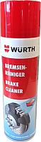 Очиститель универсальный Wurth 08901087 (500мл) -