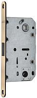 Защелка врезная с фиксацией Arni 410В MBNB (магнитная) -