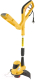 Триммер электрический Denzel TE-550 (96608) -