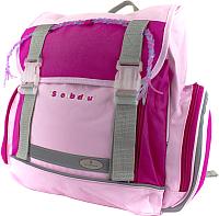 Школьный рюкзак Schneiders 42012-052 -