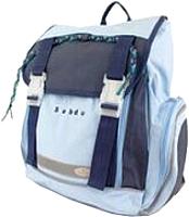Школьный рюкзак Schneiders 42012-071 -