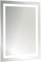 Зеркало Aquanika Quadro AQQ6080RU50 -