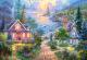 Пазл Castorland Прибрежный городок / C-151929 (1500эл) -