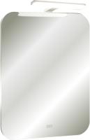 Зеркало Aquanika Basic Light AQBL5580RU08 -