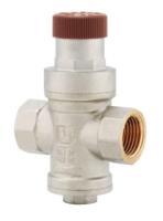 Клапан редукционный Itap Ду15 Minipress 36 (1/2'') -