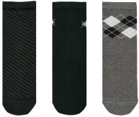 Носки детские Mark Formelle 430A-1491 (р.18, черный-3) -