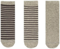 Носки детские Mark Formelle 430A-1406 (р.18, серый меланж-3) -