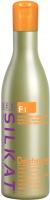 Шампунь для волос BES Silkat F1 Очищающий от перхоти Deforforante (300мл) -