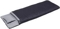 Спальный мешок Trek Planet Celtic Comfort / 70377-R (антрацит) -