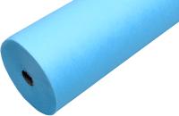 Простынь одноразовая EleGreen Плотные / 5481736 (голубой) -