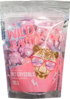 Соль для ванны Beauty Fox Wild Beauty / 5015258 (100г) -
