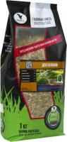 Семена газонной травы БЕРКУТ Для склонов (1кг) -