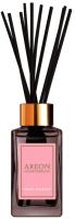Аромадиффузор Areon Sticks Premium Peony Blossom (85мл) -