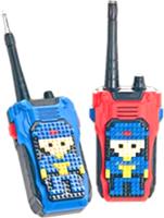 Рация игрушечная BattleTime Переносная / 76020 -