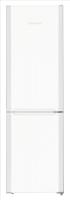 Холодильник с морозильником Liebherr CU 3331 -