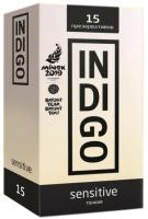 Презервативы INDIgo Sensitive №15 -