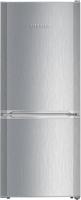 Холодильник с морозильником Liebherr CUel 2331 -