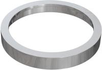 Рамка для встраиваемого светильника Maytoni Kappell DLA040-01CH -