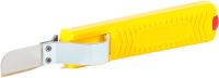 Инструмент для зачистки кабеля Jokari Standart №28G / 10285 -