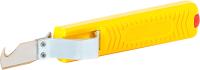 Инструмент для зачистки кабеля Jokari Standart №28Н / 10282 -