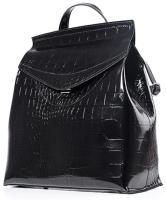 Рюкзак Galanteya 13419 / 1с1436к45 (черный) -
