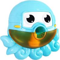 Игрушка для ванной Крошка Я Осьминог. Пузыри / 4503975 -