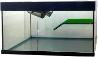 Аквариум HydroTerra Classic (150л, черный) -
