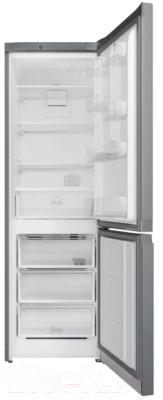 Холодильник с морозильником Hotpoint-Ariston HTS 4180 S