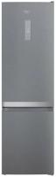 Холодильник с морозильником Hotpoint-Ariston HTS 7200 MX O3 -