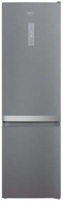 Холодильник с морозильником Hotpoint-Ariston HTS 7200 MX O3
