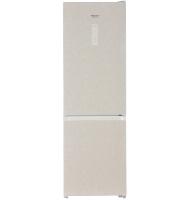 Холодильник с морозильником Hotpoint-Ariston HTR 5180 M  -