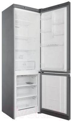 Холодильник с морозильником Hotpoint-Ariston HTS 4200 S