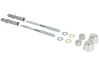 Монтажный комплект для сантехники Villeroy & Boch O.Novo 9970-00-00 -