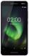 Смартфон Nokia 2.1 DS TA-1080 (синий/медный) -