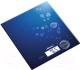 Кухонные весы Atlanta ATH-6207 (синий) -