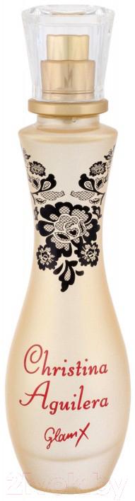 Купить Парфюмерная вода Christina Aguilera, Glam X (60мл), Сша