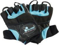 Перчатки для пауэрлифтинга Olimp Sport Nutrition I00003256 (р-р M, синий) -