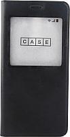 Чехол-книжка Case Hide Series для Mate 10 Pro (черный) -