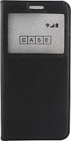 Чехол-книжка Case Hide Series для Redmi 6A (черный) -