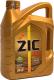 Моторное масло ZIC X9 LS Diesel 5W40 / 162609 (4л) -