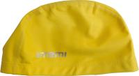 Шапочка для плавания Atemi 3D / PU 14 (желтый) -