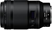 Макрообъектив Nikon Nikkor Z MC 105mm f/2.8 VR S -